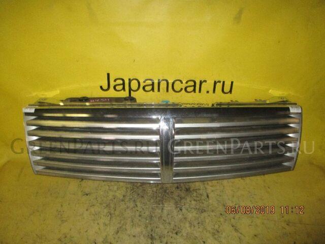 Решетка радиатора на Nissan Gloria MY34