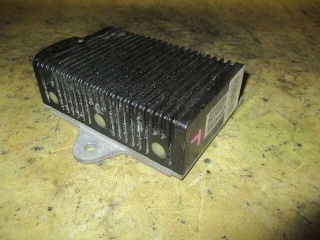 Блок управления инжекторами на Mitsubishi Legnum EA1W 4G93