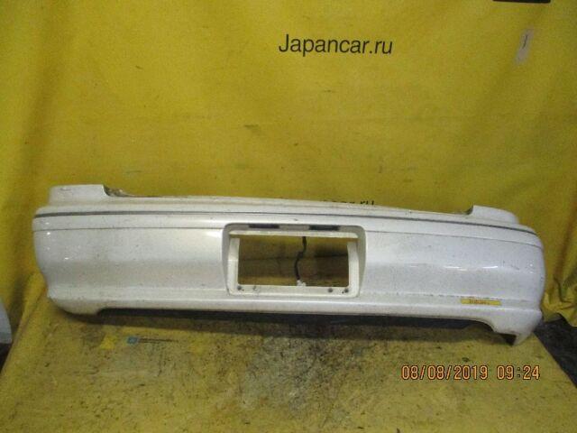 Бампер на Toyota Mark II GX100