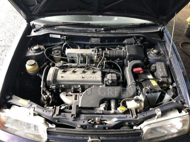 Подкрылок на Toyota Tercel EL51, EL53, EL55, NL50
