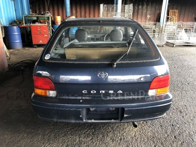 Подкрылок на Toyota Corsa EL51, EL53, EL55, NL50