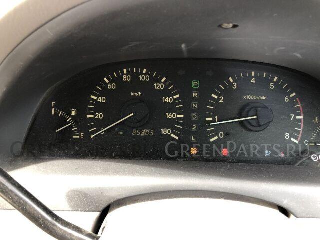 Тросик на коробку передач на Toyota Ipsum SXM10G 3S-FE