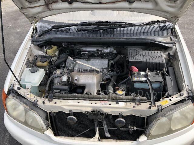 Накладка на крыло на Toyota Ipsum SXM10G