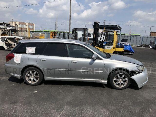 Спидометр на Subaru Legacy Wagon BP5 EJ203