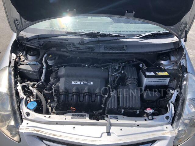Главный тормозной цилиндр на Honda Fit GD3 L15A