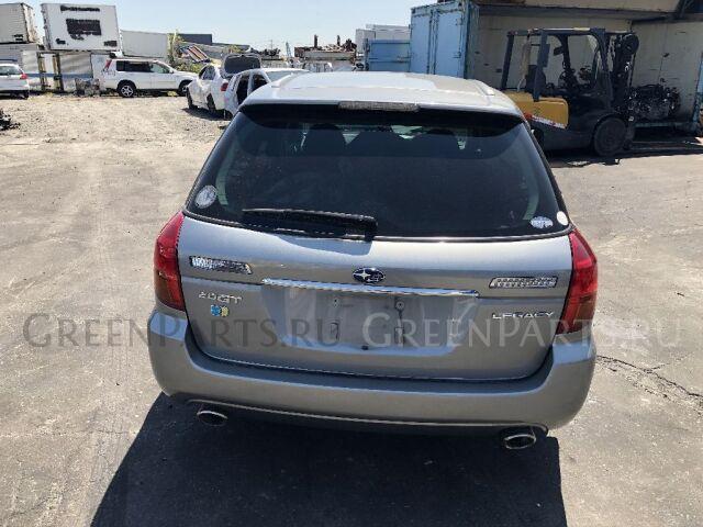 Генератор на Subaru Legacy Wagon BP5, BP9 EJ20, EJ20-T, EJ25