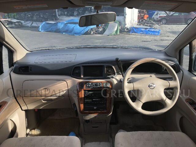 Тормозные колодки на Nissan Liberty PM12, PNM12, RM12, RNM12