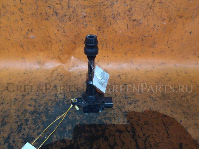 Катушка зажигания на Nissan X-Trail NT30, T30 QR20DE