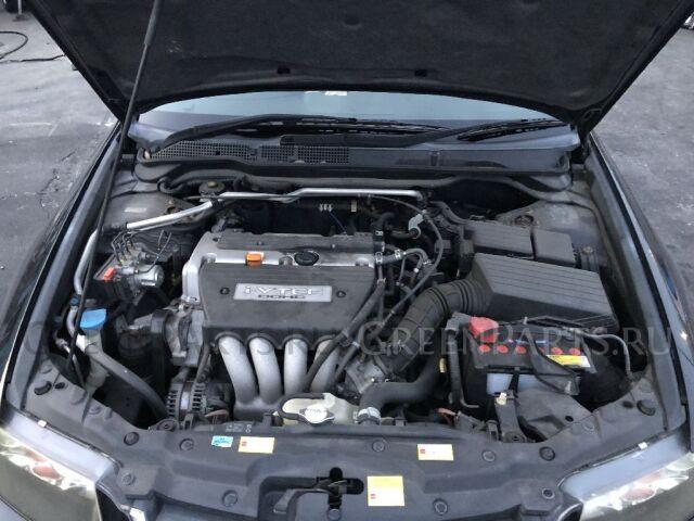 Тормозные колодки на Honda S2000 AP1, AP2