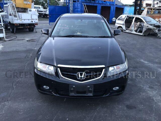 Сигнал на Honda Accord CL7