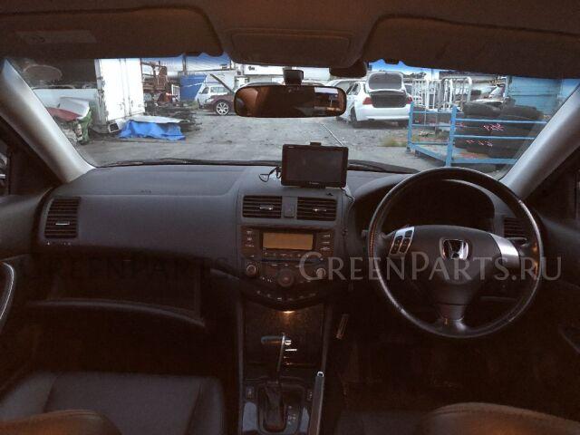 Капот на Honda Accord CL7
