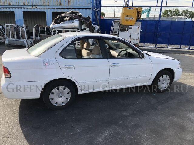Рычаг на Nissan Bluebird Sylphy FG10, QG10, TG10
