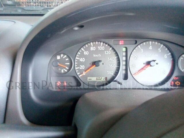 Рычаг на Nissan Sunny FB15 QG15DE