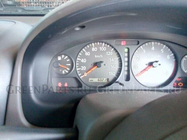 Катушка зажигания на Nissan Avenir W11 QG18DE