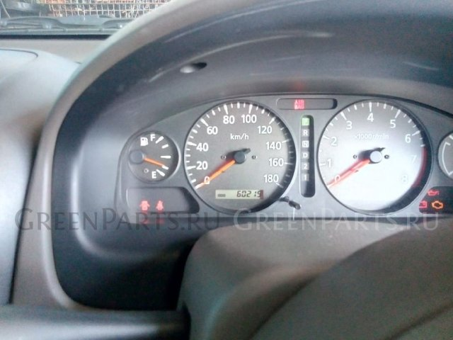 Катушка зажигания на Nissan Ad Wagon VGY11 QG18DEN