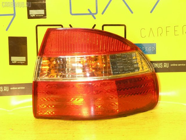 Стоп на Toyota Corolla AE110 12-442