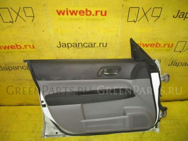 Дверь на Subaru Forester SG5