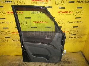Дверь на Suzuki Wagon R Solio MA15S