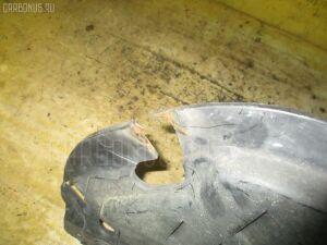 Подкрылок на Honda Odyssey RA6 F23A
