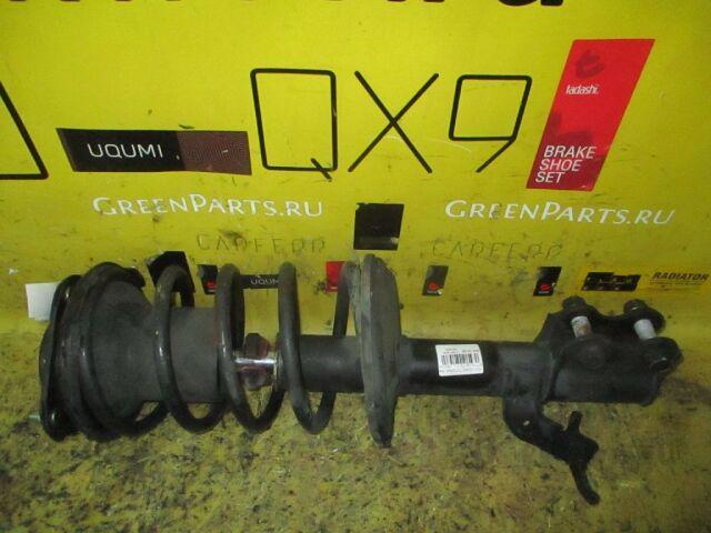 Стойка амортизатора на Toyota Corona Wagon CT176V