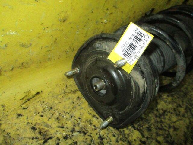 Стойка амортизатора на Subaru Impreza Wagon GG2 EJ15