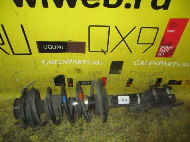 Стойка амортизатора на Toyota Corsa EL51, EL53, EL55, NL50