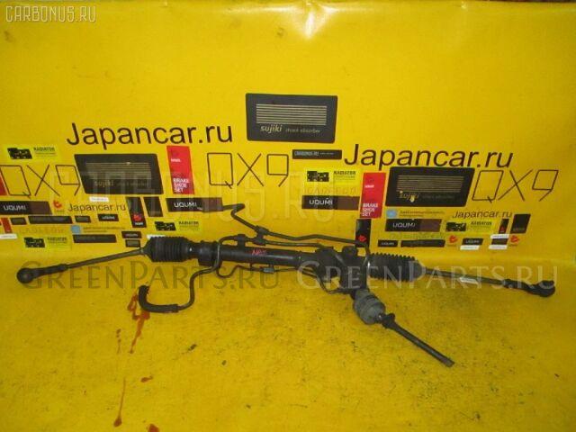 Рулевая рейка на Mazda Roadster NA6CE B6-ZE