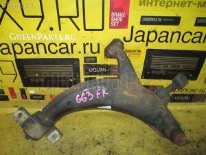 Рычаг на Subaru Impreza Wagon GG3 EJ15