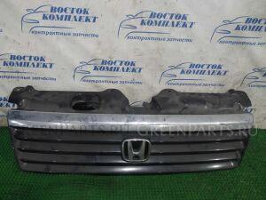 Решетка радиатора на Honda Stepwgn RF5 K20A