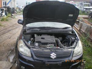 Двигатель на Suzuki SX4 YB11S M15A №1191714