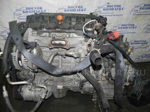 Двигатель на Honda Stream RN8 R20A 1708033