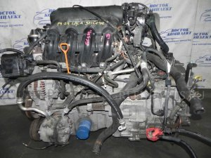 Двигатель на Honda Mobilio Spike GK1 L15A 23210148