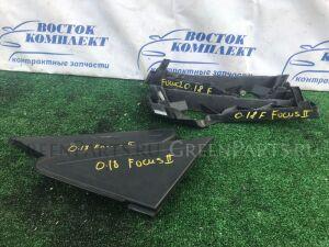 Накладка на зеркало на Ford FOCUS II AODB