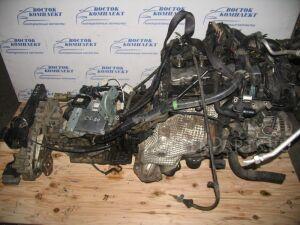 Кпп автоматическая на Mazda Bongo SKF2M RF