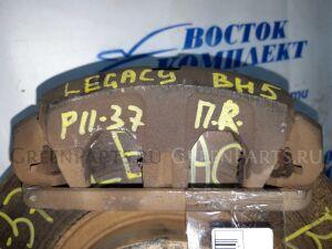 Суппорт на Subaru Legacy BH5 EJ202