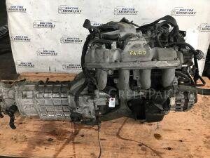 Двигатель на Mazda Bongo SKE6V FE