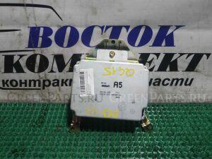 Блок управления двигателем на Nissan Sunny FB15 QG15DE A56-K46 B29