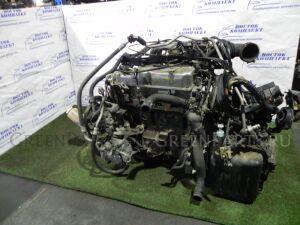 Кпп автоматическая на Mitsubishi Lancer Cargo CS2V 4G15 W4A41 3312