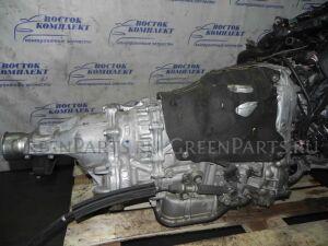 Кпп автоматическая на Subaru Legacy BM9 EJ25 TR690JHBAA