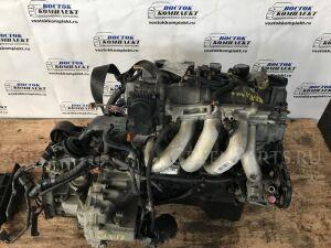 Двигатель на Nissan Sunny FB15 QG15DE 451333А