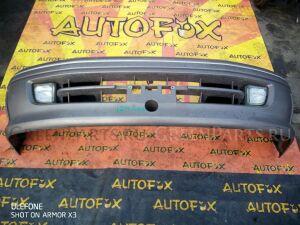 Бампер на Toyota Hiace KZH106 1KZTE
