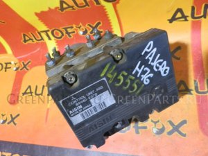 Блок abs на Mitsubishi Pajero IO H76W 4G93 84440-2670