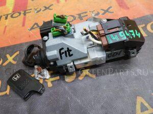 Замок зажигания на Honda Fit GD1 L13A
