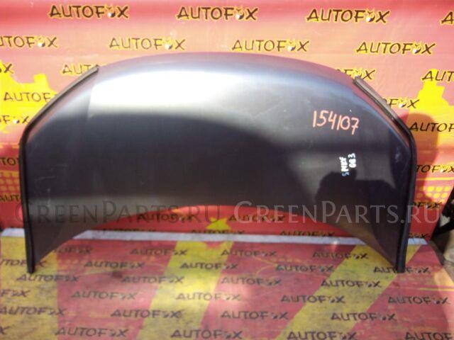 Капот на Honda FREED SPIKE GB3 L15A