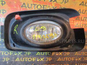 Туманка на Honda Accord CL9 114-22397