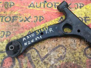 Рычаг на Toyota Corolla Axio NZE141