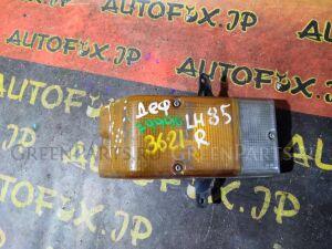 Габарит на Toyota Hiace LH85 36-21