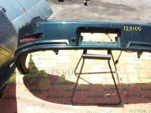 Бампер на Toyota Gaia SXM15 3SFE