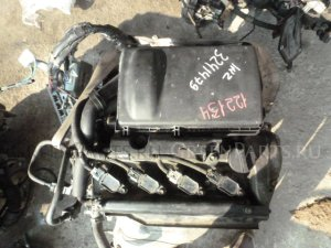 Двигатель на Toyota Prius NHW20 1NZFXE