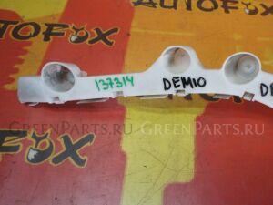 Крепление бампера на Mazda Demio DE5FS ZY